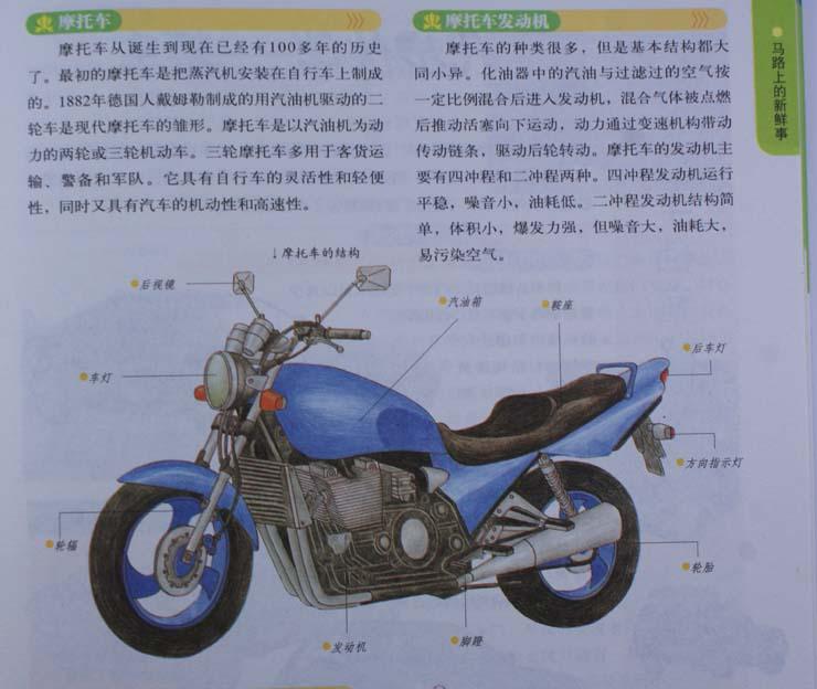 摩托 摩托车 三轮车 740_624