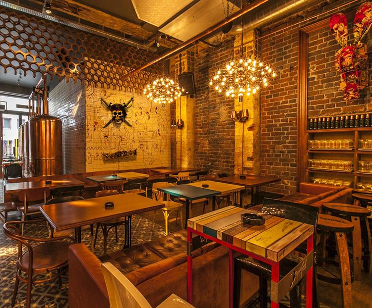 加勒比海盗欧式风格骷髅头双剑树脂墙饰壁挂 创意酒吧装饰品ktv墙