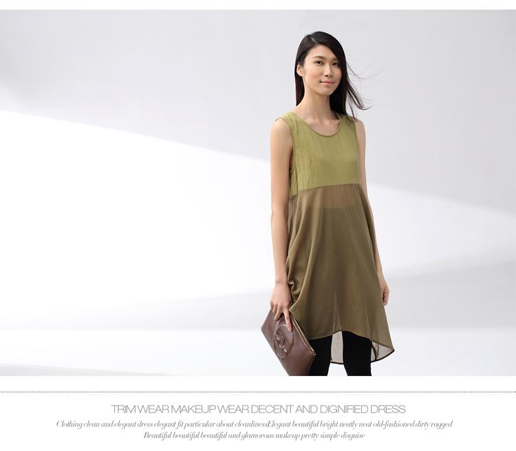 极简主义 服装设计款式 手绘