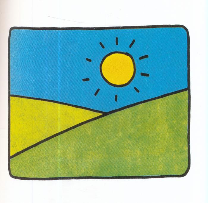 小宝贝的第一套绘本:春天来啦!