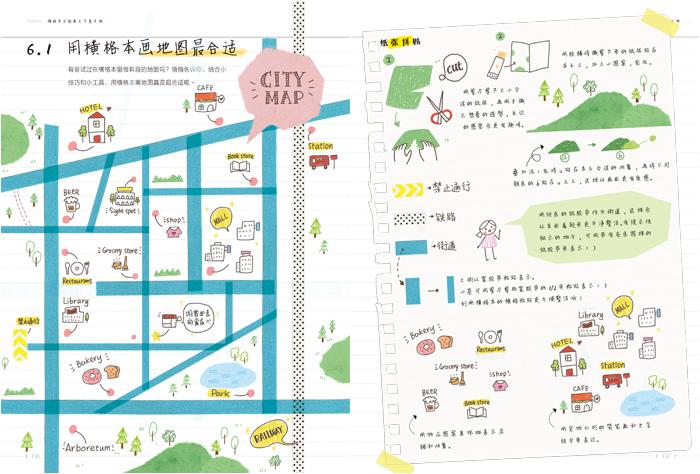 成都市地图手绘